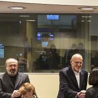 Srebrenica, Corte Aja conferma ergastolo a due alti ufficiali delle milizie serbe per...