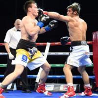 Boxe, Russo battuto da Egorov:
