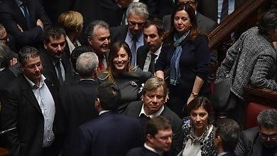 """Appello di Renzi: """"Eleggiamo Mattarella, è un galantuomo"""". Verso quarto voto, bastano 505 sì"""