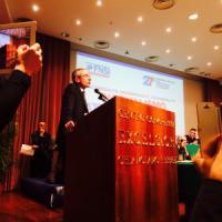 Raffaele Lorusso nuovo segretario della Federazione della Stampa