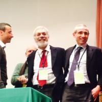 Raffaele Lorusso nuovo segretario della Federazione della Stampa. Santo Della Volpe...