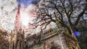 Non solo fiabe: il castello  incantato esiste davvero