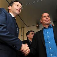 L'Europa ha troppo da farsi perdonare per non ascoltare Atene