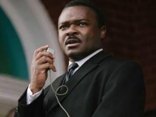 "Oyelowo: ""Sono un Luther King senza santini"""