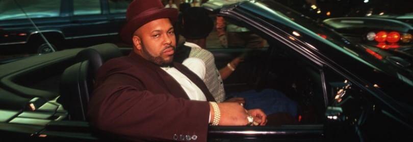 Suge Knight, il magnate dell'hip-hop è accusato di omicidio: ha ucciso un uomo con un furgone -   Foto