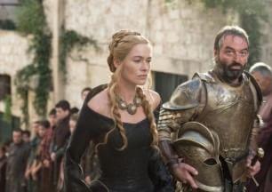Il Trono di Spade, ecco le immagini della quinta stagione