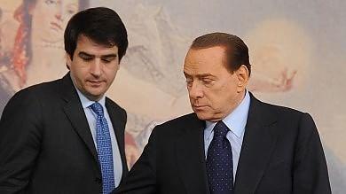 Con la scheda bianca FI si spacca mancano 30-40 voti, schiaffo a Berlusconi