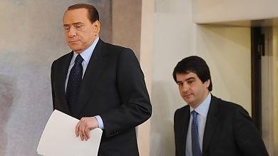 Con la scheda bianca Forza Italia si spacca mancano 30-40 voti, schiaffo a Berlusconi
