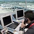 Fiumicino, atterraggio  di emergenza per il volo Catania-Verona