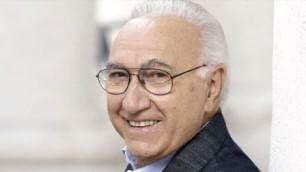 Mattarella eletto: Pippo Baudo si commuove in diretta