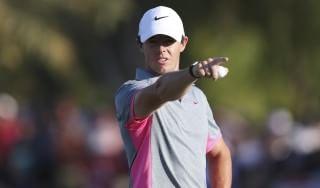 Golf, McIlroy in testa a Dubai. Ottimo Paratore, è ottavo