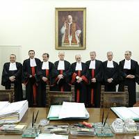 Criminalità in aumento anche in Vaticano. Inchieste per droga e pedopornografia