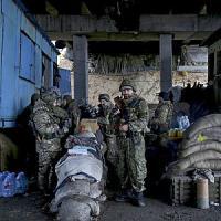Ucraina, falliti i colloqui di pace con i separatisti