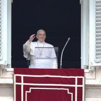 Papa Francesco in visita a Sarajevo il 6 giugno