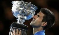 Quinto trionfo Djokovic   foto   Battuto Murray in finale