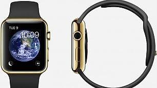 Gli Apple store come gioiellerie aspettando l'Watch da 18 carati   Foto
