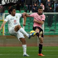 Palermo-Verona, il film della partita