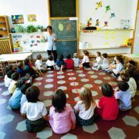 Ue: i bambini nelle scuole europee non respirano aria buona