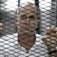 Egitto: liberati i due reporter di al Jazeera