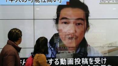 Orrore Is, ucciso ostaggio giapponese Diffuso il video sulla decapitazione