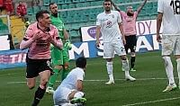 Belotti punisce il Verona Palermo in zona Europa   foto
