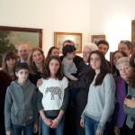 Mattarella in famiglia segue l'elezione in diretta