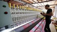 Cina, primo stop in 2 anni del manifatturiero