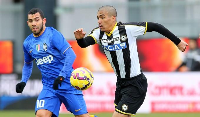 L'Udinese ferma la corsa della Juve   foto