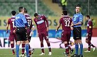 """Lazio, brutto passo falso   ft   Pioli: """"Male, ripartiremo"""""""
