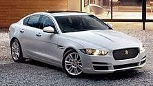 La più bella dell'anno? E' la Jaguar XE
