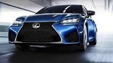 Lexus Design Award 2015, motori a tutto gas