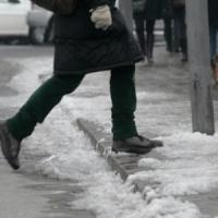 Maltempo: neve e grandine su molte regioni