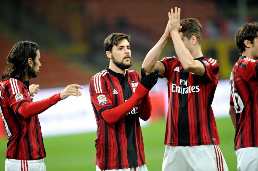 Серия А. Милан - Парма 3:1. Забрезжила надежда - изображение 3