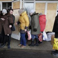Ucraina, violenti combattimenti nell'est: almeno 30 morti