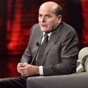 """<strong>Bersani: """"L'elezione di Mattarella, un colpetto al Nazareno""""<br /></strong>"""