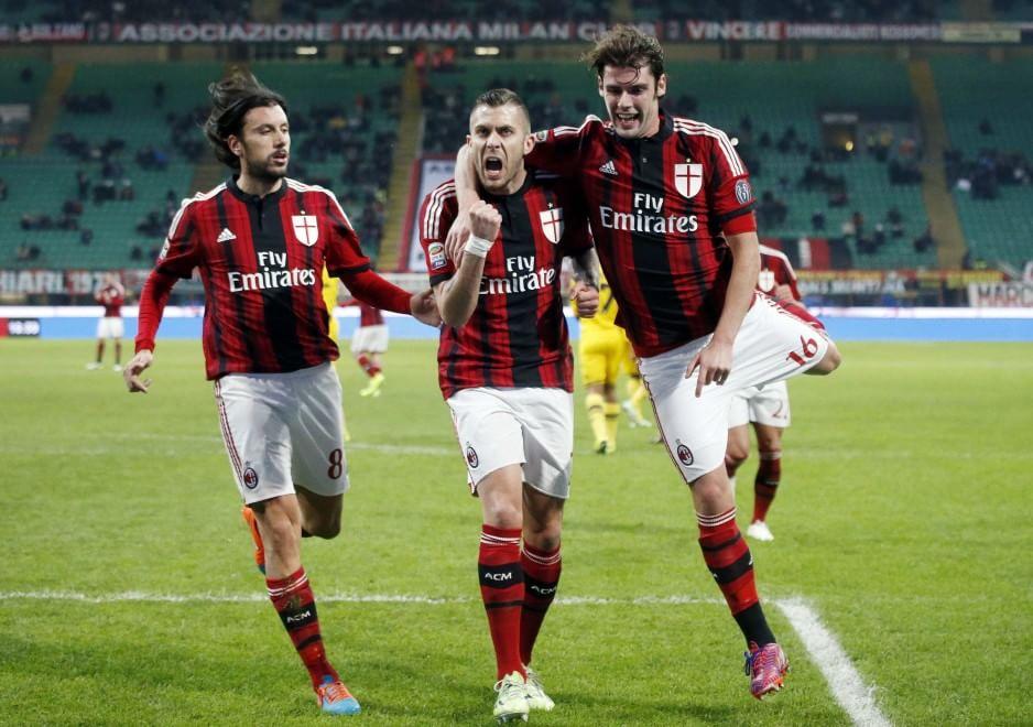 Серия А. Милан - Парма 3:1. Забрезжила надежда - изображение 6