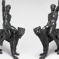 Identificati due bronzi di Michelangelo: in mostra a Cambridge