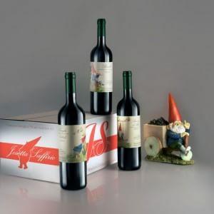 Josetta Saffirio, i vini delle Langhe fra trattori superlight e filosofia green