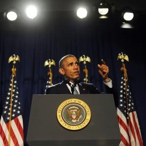 Il budget di Obama da 4mila miliardi per il 2016: aiuti alla classe media