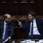 """Quirinale, Ncd perde pezzi. Lupi a Renzi: """"Noi no tuo tappetino"""". E Verdini: """"Colle era nel patto"""""""
