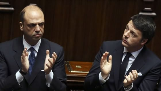 """Discorso Mattarella, M5S: """"Possiamo voltare pagina"""". Berlusconi: """"Rispettoso della Costituzione"""""""
