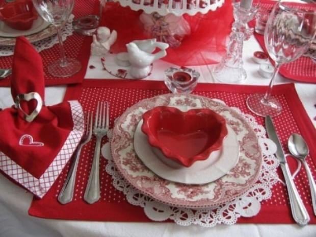 San valentino all 39 orizzonte idee romantiche per decorare - San valentino idee romantiche ...