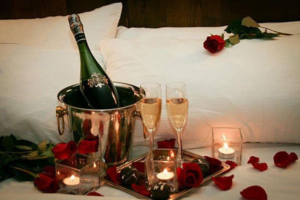 Idee per San Valentino: la casa è romantica - Repubblica.it