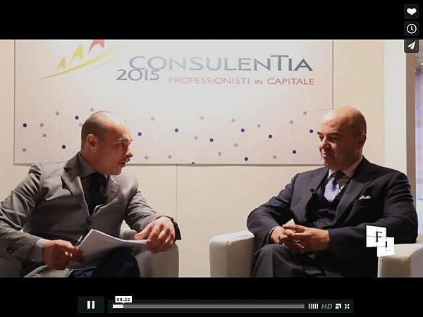 """Davide Gatti (Anima Sgr):  """"Le soluzioni per le richieste  dei risparmiatori""""  (video)"""