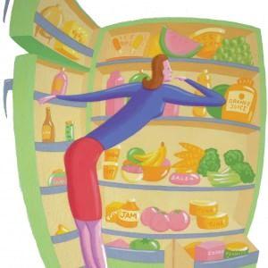 Oggi è la Giornata nazionale contro lo spreco alimentare