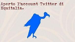 Equitalia twitter