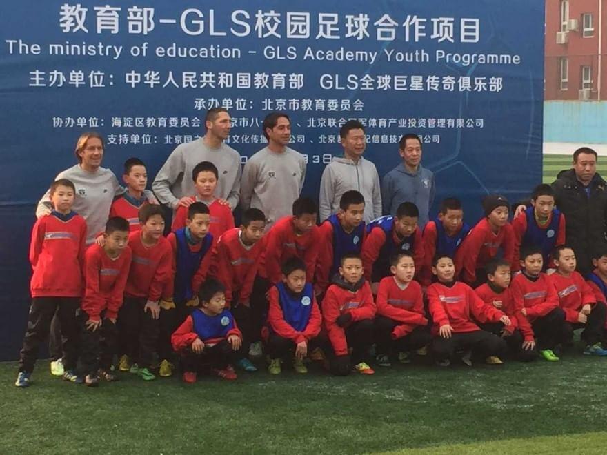 Materazzi, Nesta e Cannavaro: la Cina vuole vincere e punta sulle glorie azzurre