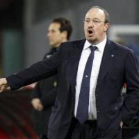 Napoli, Benitez prende tutto: ''Qualificazione e prestazione, serata spettacolare''