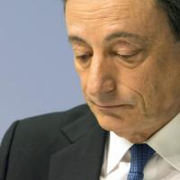 La stretta della Bce su Atene indebolisce i mercati