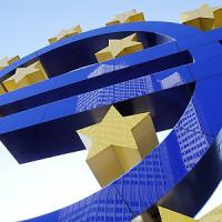 Ripresa Ue, per la Bce si va al rallentatore